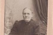 Hilma Vuorinen 1911